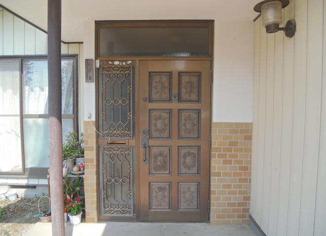 リシェントドア1